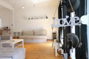 Saint Dimitris Luxury Apartment