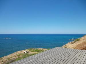 Beach Villa Pantheon, Vily  Pomos - big - 20
