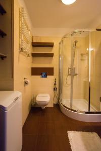 Apartamenty Świnoujście Villa Park