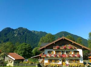 Streidlhof - Hotel - Lenggries / Brauneck