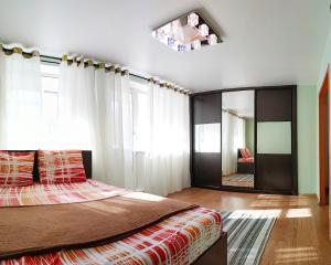 Апартаменты Комфорт Будапешт