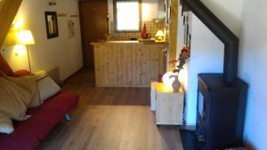 Apartamento acogedor en alta montaña - Hotel - Porté Puymorens