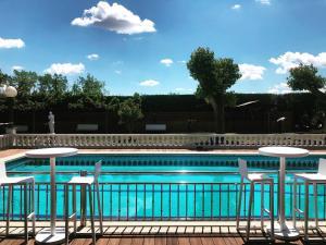 Hotel & Restaurant Figueres Parc
