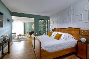 Elounda Gulf Villas & Suites (11 of 177)