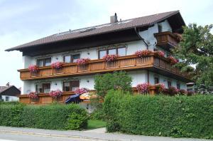 Sonnenhof Habischried - Hotel - Bischofsmais