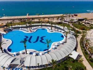 A Hotel Com Tui Blue Palm Garden Resort Kizilagac Turkey Price Reviews Booking Contact