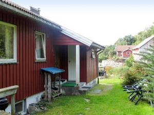 Accommodation in Naustdal