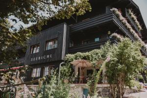 Das Seebichl small alpine hotel - Hotel - Kitzbühel