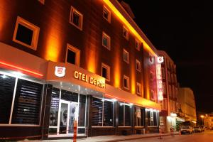 Отель Derya, Конья