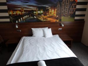 Pro Bed Breakfast