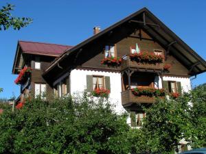 Alpstein Appartements - Apartment - Oberjoch-Hindelang