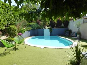 Accommodation in La Bouilladisse