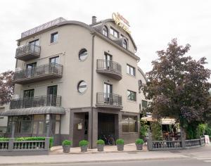Hotel Vienna, 10 00 Zagreb