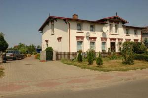 Drewniane Domki Letniskowe EWA