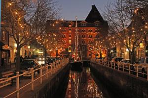 Hotel Zur Mühle - Buxtehude