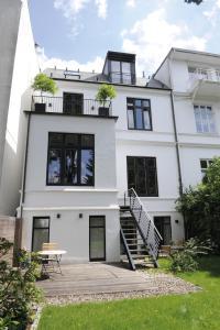 von Deska Townhouses (12 of 19)