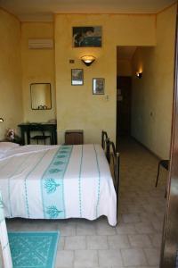 Camera Matrimoniale con Vista Mare