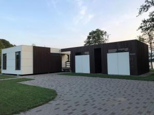 obrázek - House near Cirisu lake