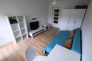 Hirszfelda Apartment