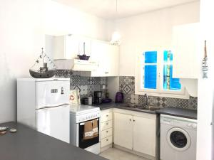 Cozy & comfy Apt with Sea View in Chora Andros Andros Greece