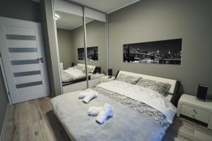 Apartament Jacuzzi