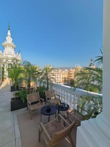 H10 Palacio Colomera, Hotely  Córdoba - big - 28