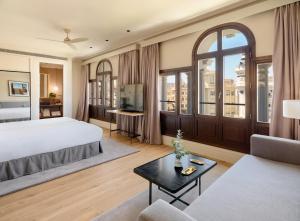 H10 Palacio Colomera, Hotely  Córdoba - big - 36