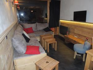 LAUZIERE 1266/68 - Hotel - Arc 1800