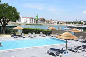 Location gîte, chambres d'hotes Camping de Tournon dans le département Ardèche 7
