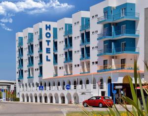 Hotel Zoya Beach & Sun Figueira da Foz