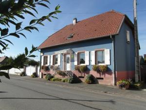 Gîte Halmer - Ensisheim