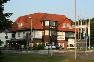 Hotel & Restaurant Dortmunder Eck