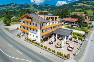 Lifesport Hotel Hechenmoos - Aurach bei Kitzbühel