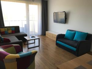 Baltin Apartament