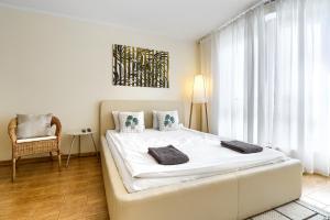 Margi Gaja Apartament