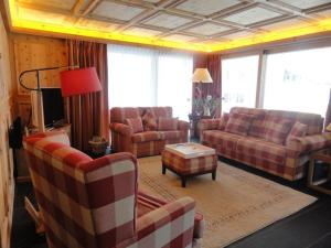 Chesa Plonta - Apartment - Klosters