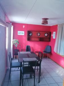 Hostal Casa Greda mini departamento
