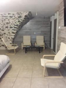 CHAMBRES D HOTES DU VILLARET - Accommodation - Saint-Vincent-les-Forts