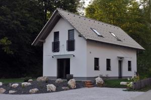 Brand new house Luna