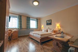 Hotel Gasthof Rössle, Hotely  Senden - big - 8