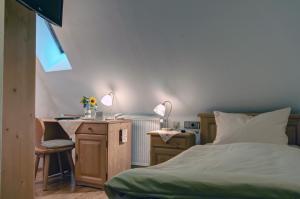 Hotel Gasthof Rössle, Hotely  Senden - big - 5