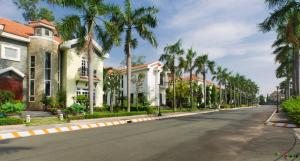 Green Scene Villas