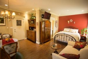 Wedgewood Guest House - Accommodation - Terrace