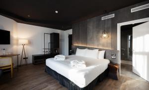 Hotel Tayko Bilbao (16 of 106)