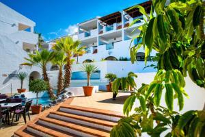 Apartamentos Albatros, Costa Adeje - Tenerife