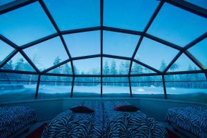 Kakslauttanen Arctic Resort (38 of 123)