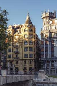 Hotel Tayko Bilbao (3 of 106)