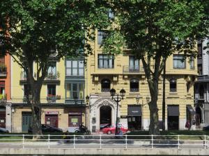 Hotel Tayko Bilbao (4 of 106)