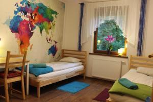 Apartament Kolorowy pod Śnieżką