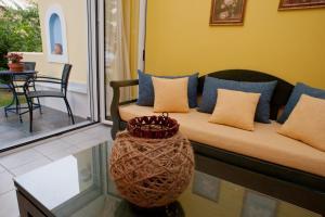 Amarylis Apartments Achaia Greece